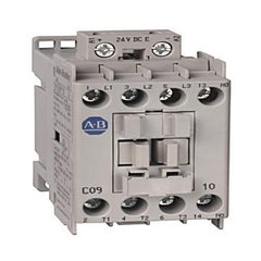 Fuses, Breakers and Contactors