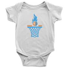 Load image into Gallery viewer, Bombs Away Baby Onesie