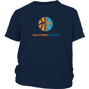 Halford Hoops Classic Youth Shirt