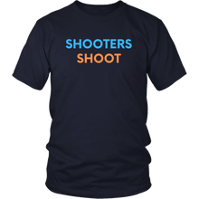 Load image into Gallery viewer, Shooters Shoot Shirt