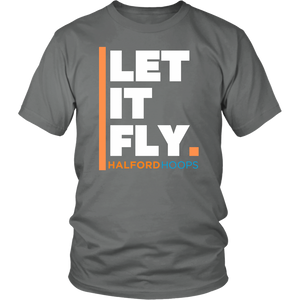 Let It Fly Shirt