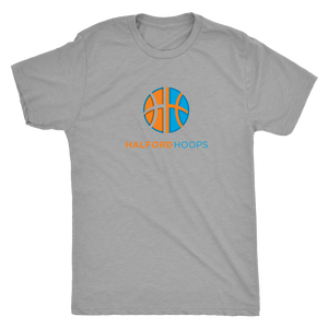 Halford Hoops TriBlend Shirt