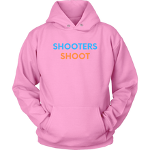 Load image into Gallery viewer, Shooters Shoot Hoodie