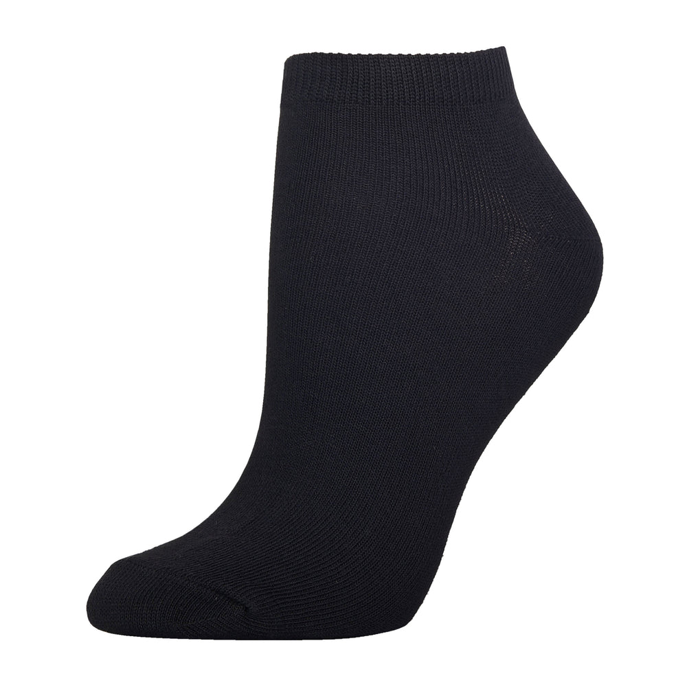 MOPAS LOW CUT SPANDEX SOCKS (30043_BT-A)
