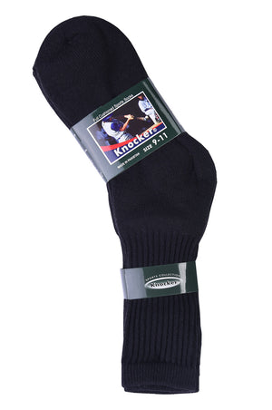 KNOCKER CREW SPORTS SOCKS (47523_B/P)