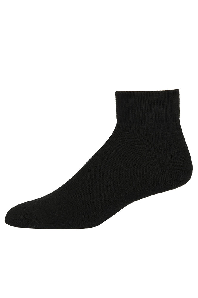 Load image into Gallery viewer, KNOCKER QUARTER SPORTS SOCKS (48523_B/P)