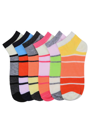 Load image into Gallery viewer, SPAK L.WEIGHT SPANDEX SOCKS (60023_ST1)