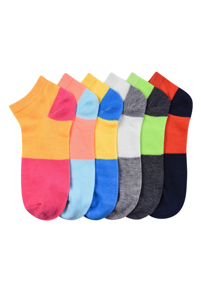 Load image into Gallery viewer, SPAK L.WEIGHT SPANDEX SOCKS (60023_WNS)