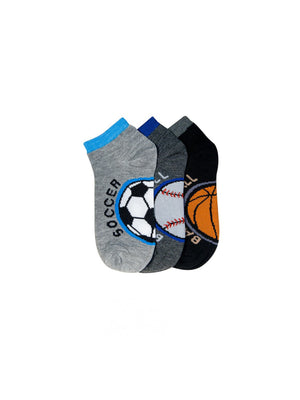 POWER CLUB SPANDEX SOCKS (BALLS)