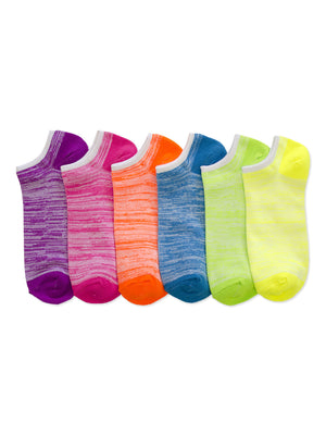 Load image into Gallery viewer, MAMIA SPANDEX SOCKS (MESSYSDN) - 6-8