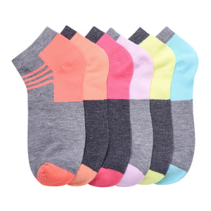 MAMIA SPANDEX SOCKS (AWAY) - 4-6, 6-8, 9-11