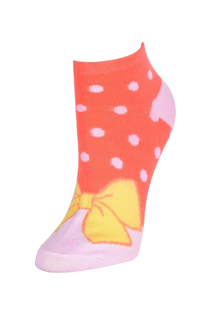 Load image into Gallery viewer, MAMIA SPANDEX SOCKS (FORU) - 2-3 - BOX ONLY - 0-12, 4-6, 6-8, 9-11