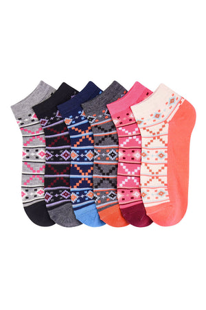Load image into Gallery viewer, MAMIA SPANDEX SOCKS (LOOM) - 9-11