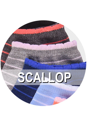 Load image into Gallery viewer, MAMIA SPANDEX SOCKS (SCST) - 4-6, 6-8, 9-11