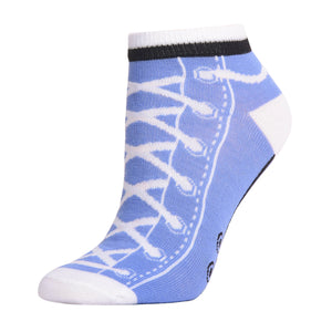 Load image into Gallery viewer, MAMIA SPANDEX SOCKS (SNEAKER) - BOX ONLY  02-3, 04-6, 06-8,9-11