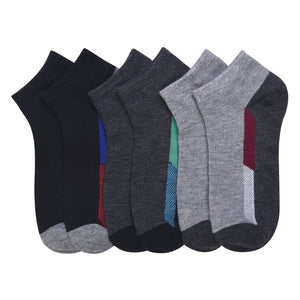 Load image into Gallery viewer, POWER CLUB SPANDEX SOCKS (AIR) - BOX ONLY - 4-6, 6-8, 9-11, 10-13