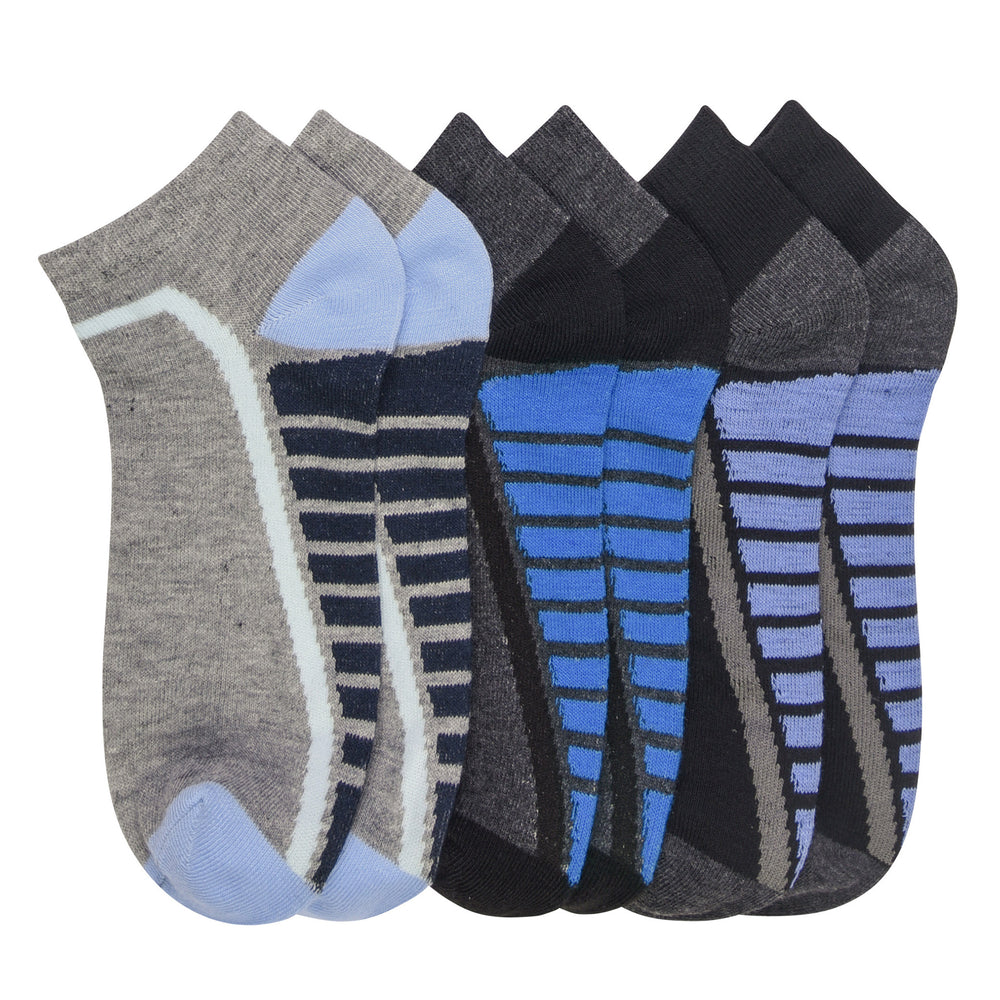 POWER CLUB SPANDEX SOCKS (BAR)