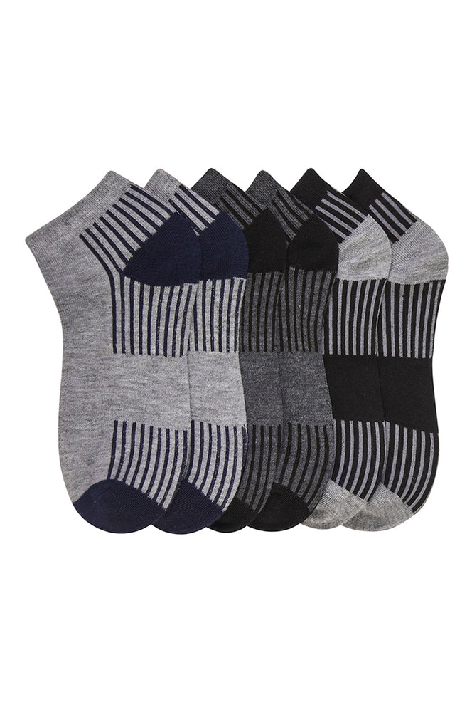 POWER CLUB SPANDEX SOCKS (FREEDOM) - BOX ONLY - 0-12, 2-3, 4-6, 6-8, 9-11, 10-13