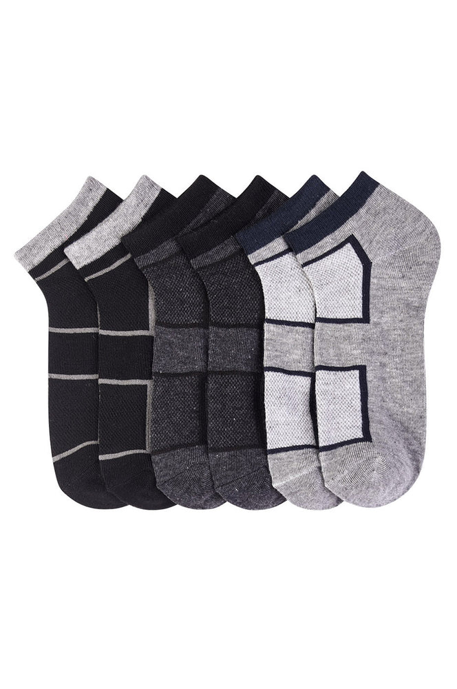 POWER CLUB SPANDEX SOCKS (MS) - 0-12, 2-3, 6-8, 9-11, 10-13
