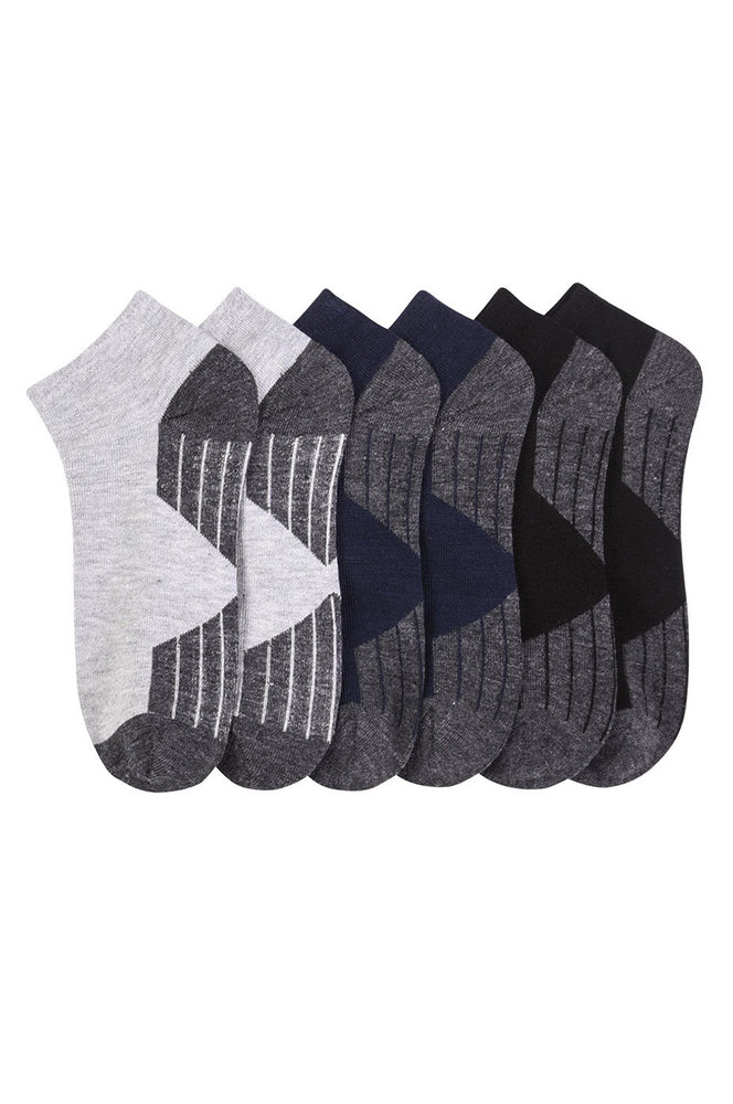 POWER CLUB SPANDEX SOCKS (TRACK) - 0-12, 6-8, 9-11, 10-13