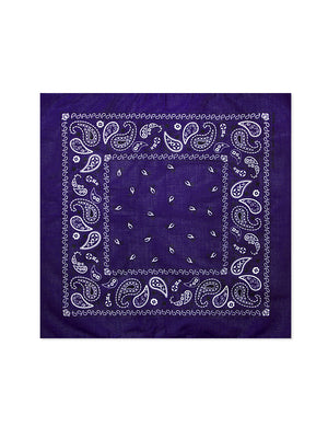 Load image into Gallery viewer, KNOCKER CLASSIC COTTON BANDANA (BDN001)