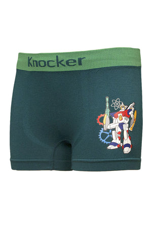 Load image into Gallery viewer, KNOCKER BOY'S SEAMLESS BOXER BRIEFS (BPS017)