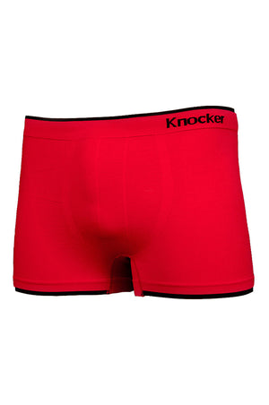 Load image into Gallery viewer, KNOCKER JUNIOR SEAMLESS BOXER BRIEFS (JPS001)