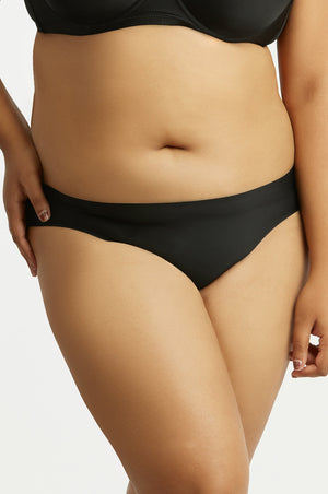 SOFRA LADIES NO SHOW BIKINI PLUS SIZE (LPN2060KX)