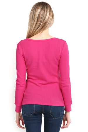 SOFRA LADIES THERMAL (LTH001)