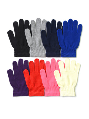 MAMIA LADIES MAGIC GLOVES (MG100_L-ASST)