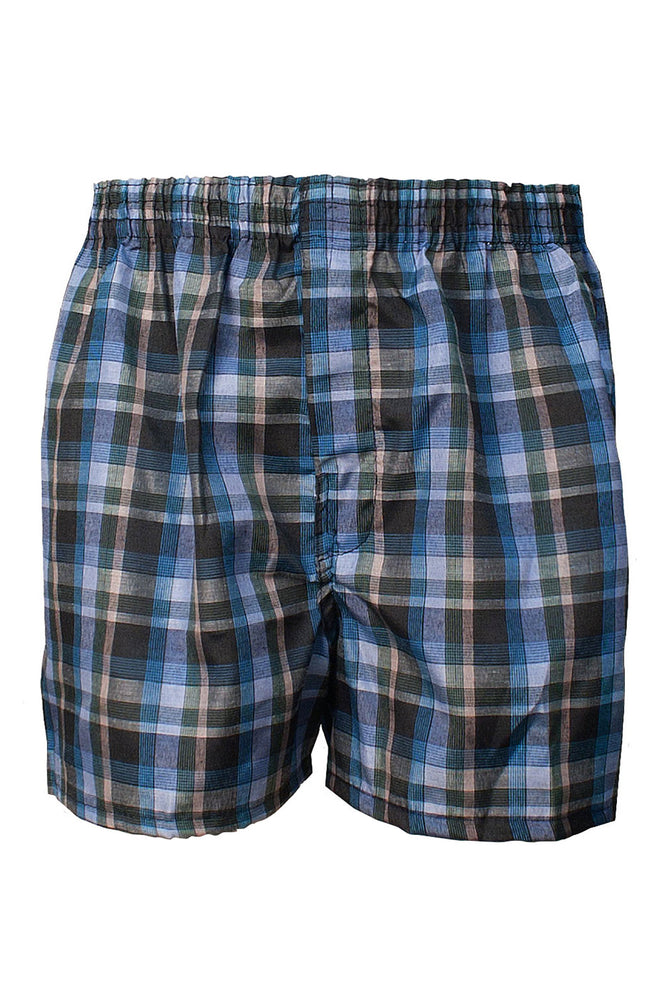 POWER CLUB BOY'S BOXERS (PCB1500)
