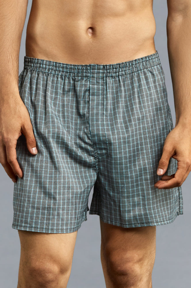 Load image into Gallery viewer, POWER CLUB MEN'S BOXERS (PCB3500)