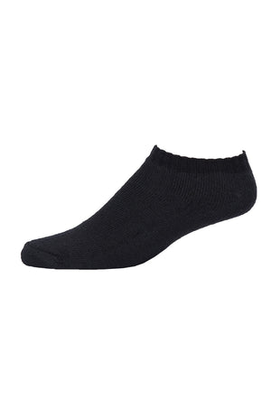 SPAK NO SHOW SPORTS SOCKS (SPK294_B-P)