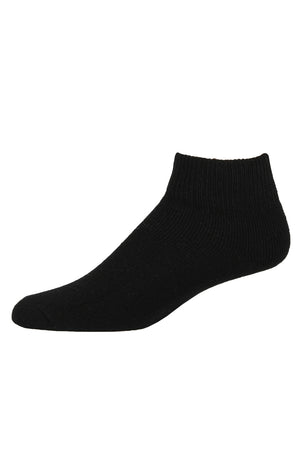 BURUKA QUARTER DIABETIC SOCKS (BK185D_B/P)