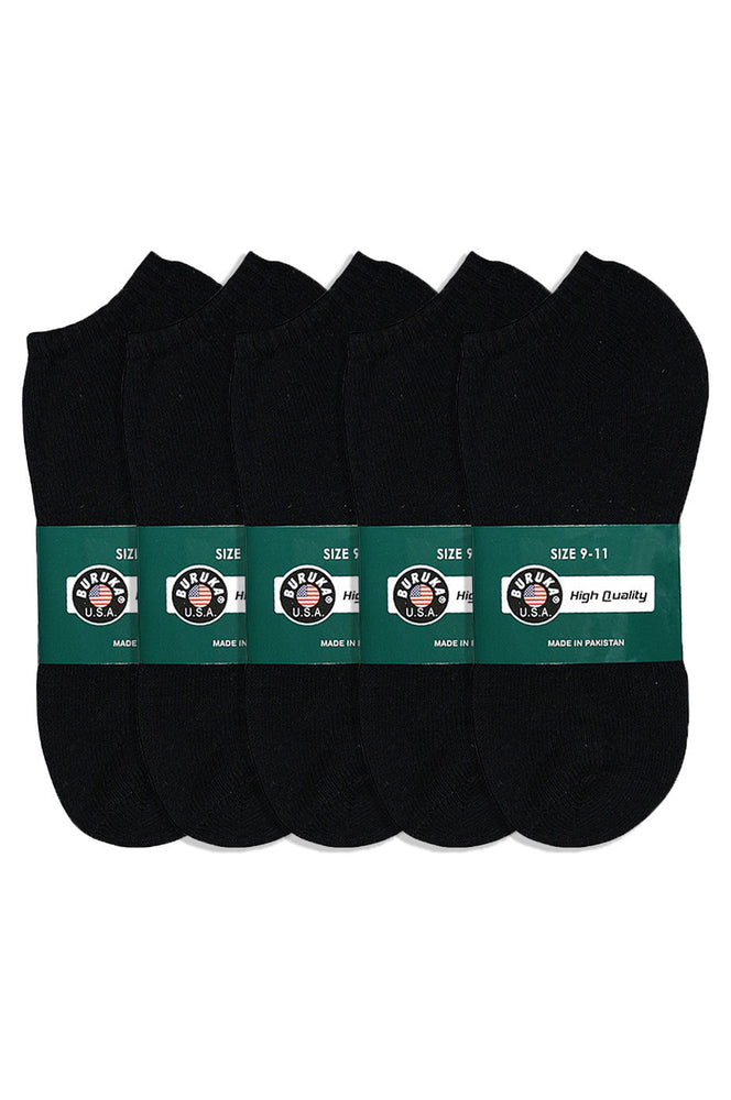 BURUKA NO SHOW SPORTS SOCKS (BK295)