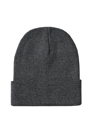 POWER CLUB MEN'S POLYESTER BEANIE (BN001)