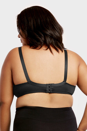 SOFRA LADIES WIRELESS MAMA BRA (BR1535N1)