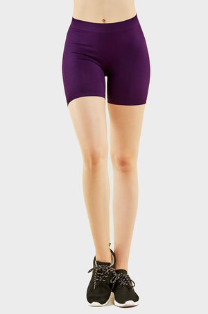 "MOPAS LADIES NYLON 12"" LEGGINGS (EX006)"