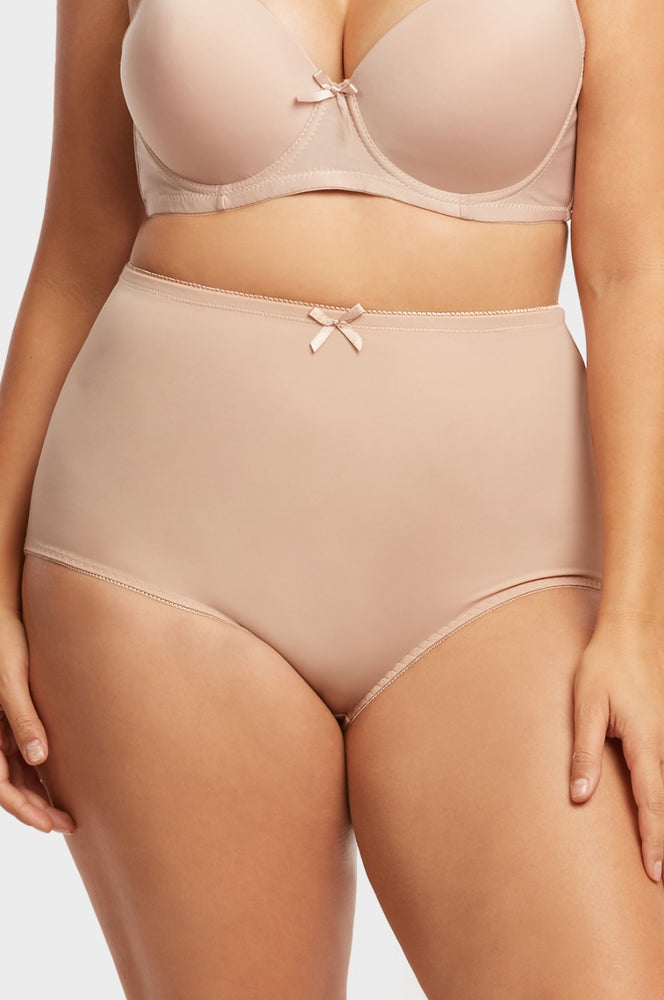 Load image into Gallery viewer, SOFRA LADIES GIRDLE PLUS SIZE (GL7161XA)
