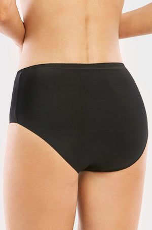 Load image into Gallery viewer, MAMIA LADIES BRIEF PANTY (LP7210PR)