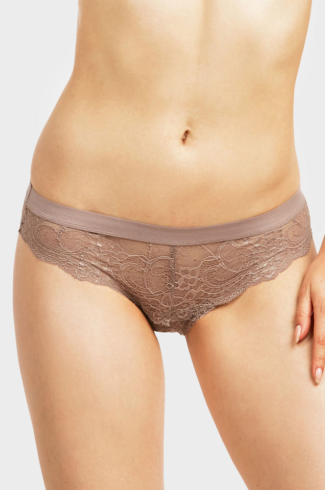 SOFRA LADIES LACE BIKINI (LP7999LK) - BOX ONLY