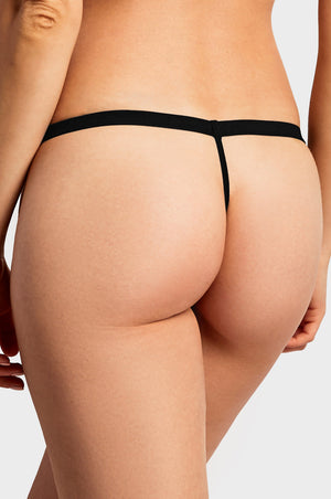 Load image into Gallery viewer, SOFRA LADIES LACE THONG (LP9021LT)