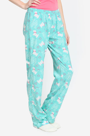 ET TU LADIES PAJAMAS (PJ001)