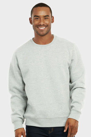 Load image into Gallery viewer, KNOCKER MEN'S SWEATSHIRT (SWS1000_H.GRY)