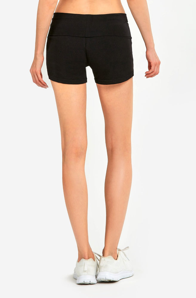Load image into Gallery viewer, MOPAS LADIES YOGA SHORTS (YP1010)