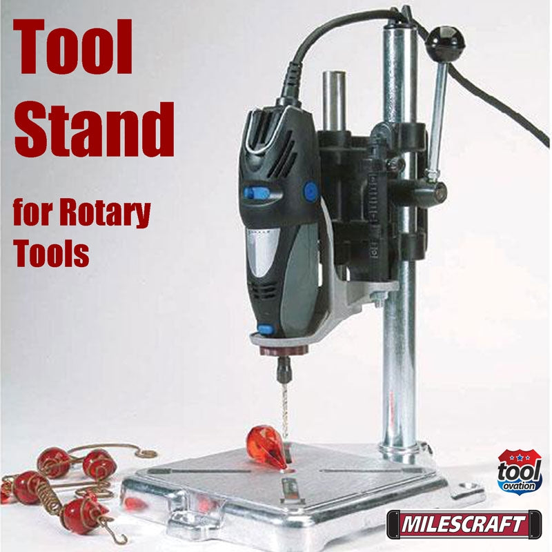 Tool Stand - for multitools and rotary tools