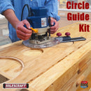 1269 Milescraft Circle Guide Kit