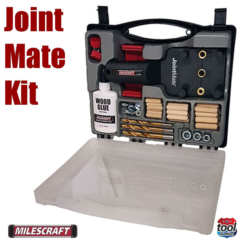 1359 Milescraft Joint Mate Kit box contents