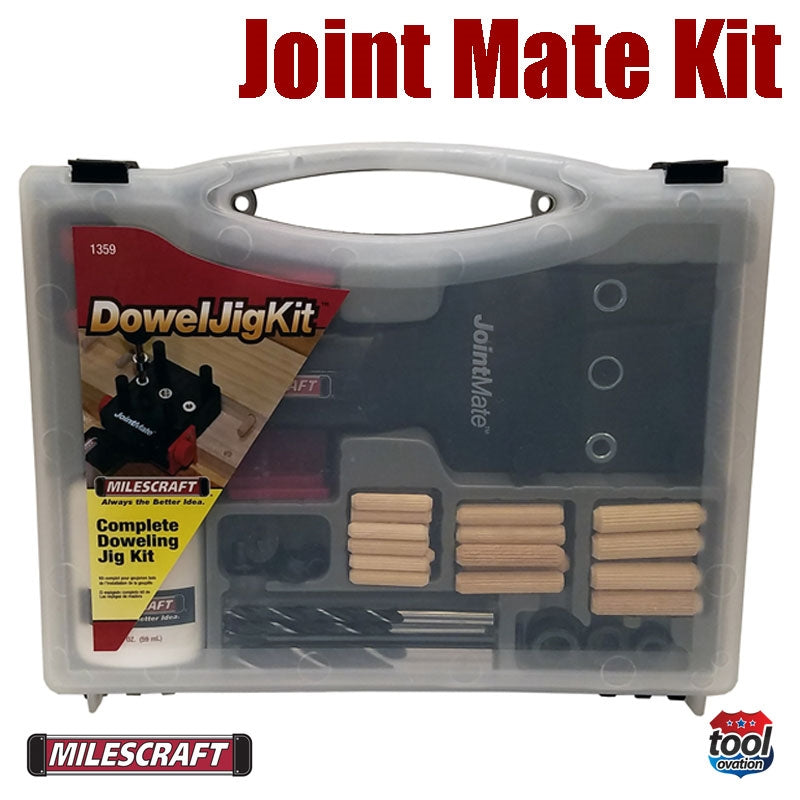 1359 Milescraft Joint Mate Kit