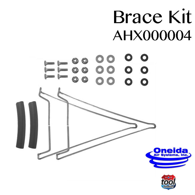 Support Brace Kit for Super DD and XL
